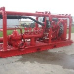 Pipeline Gathering Services