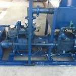 Natural Gas Recovery Systems